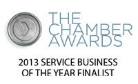 Tallahassee Chamber Awards 2013 Service Business of the Year Finalist