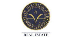 The Florida Bar Board Certified Real Estate